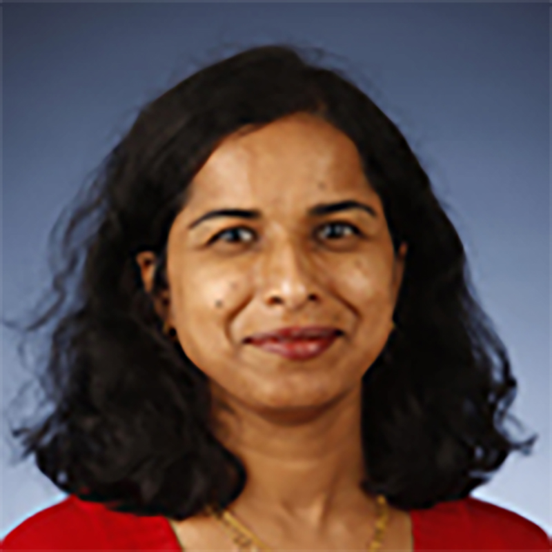 Photo of Dr. Anitha Chennamaneni