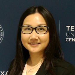 "Photo of Dr. Shuqin ""Monica"" Wei"