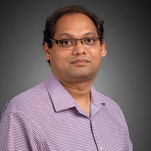 Photo of Dr. Vinay Gonela