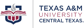 Texas A&M University-Central Texas 10th Anniversary Logo