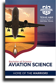 Download our Aviation Science program brochure and learn more.