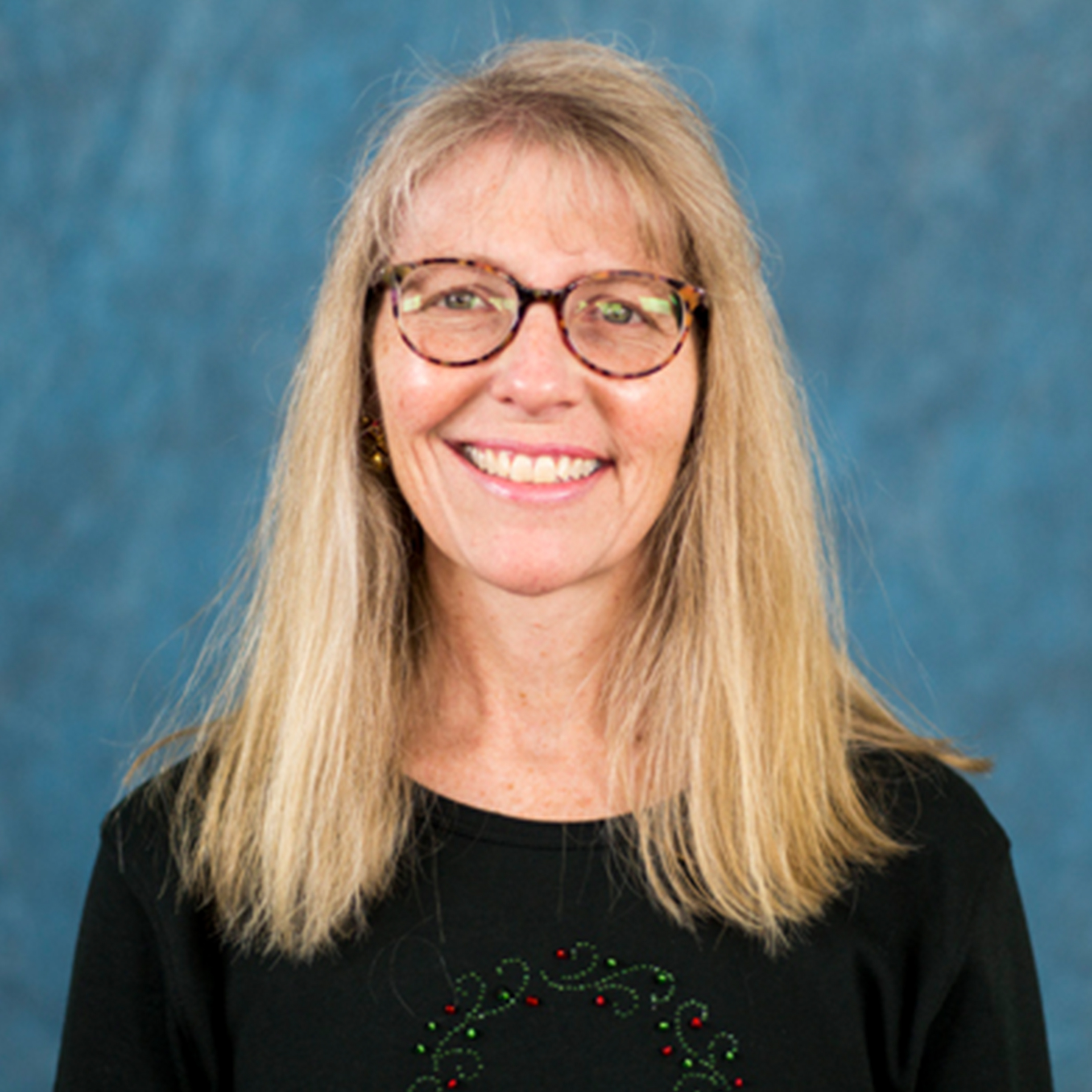 Photo of Dr. Amanda Allen